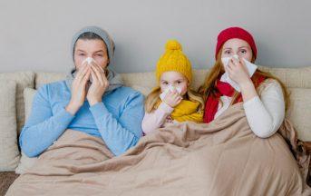 Influenza 2017 sintomi: arriva il super raffreddore, rimedi naturali efficaci e durata