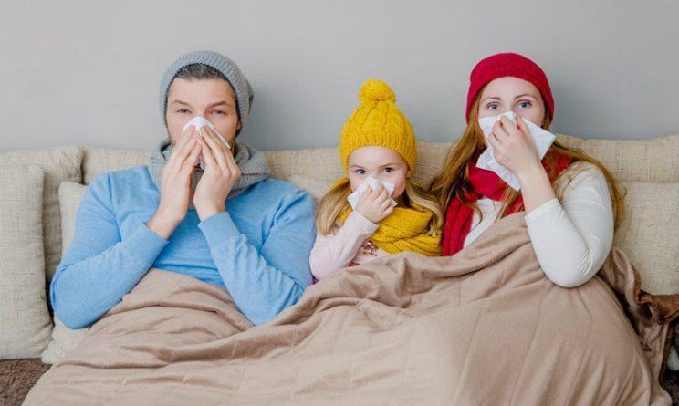 Raffreddore e influenza si evitano con la vitamina D