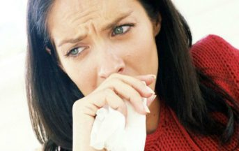 Influenza 2017 sintomi: rimedi naturali efficaci e vaccini, il picco diminuisce