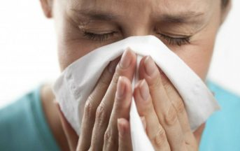 Influenza 2017 sintomi: picco in calo e rimedi naturali contro virus parainfluenzali