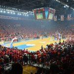 Diretta Anadolu Efes-Olimpia Milano dove vedere in tv streaming