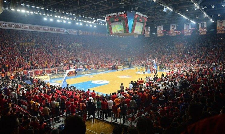 Basket: Milano, ko in rimonta con Efes