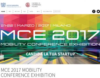 MCE 4X4, call per startup innovative del settore della mobilità: candidature e info