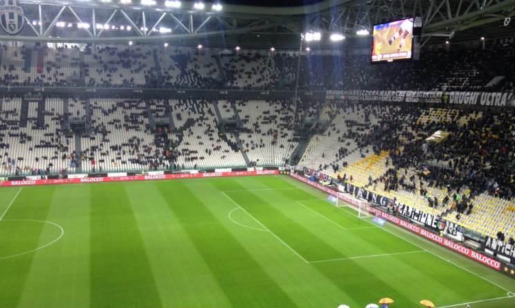 Diretta Juventus-Palermo dove vedere in tv streaming