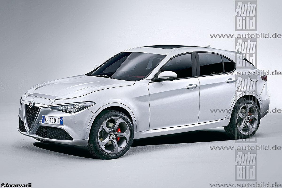 Alfa Romeo Kamal caratteristiche