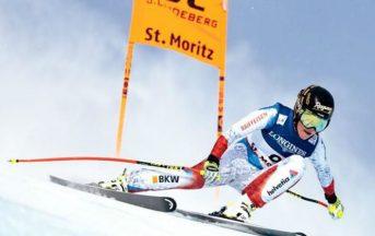 Lara Gut infortunio a St. Moritz, rottura crociato: costretta al ritiro, tempi di recupero [VIDEO]