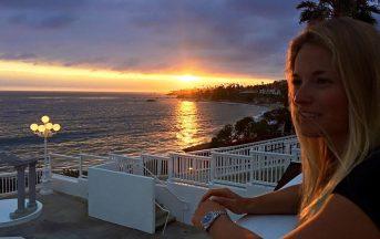 Lara Gut Instagram e Facebook: le foto della bellissima campionessa di sci