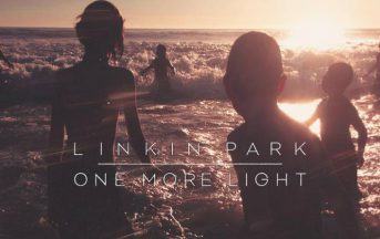 Linkin Park Heavy: ascolta il primo singolo estratto da One More Light (TRACKLIST) [VIDEO]