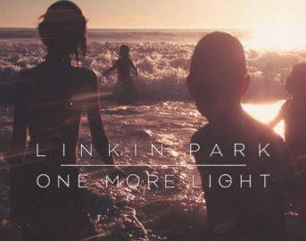 Linkin Park Heavy: ascolta il primo singolo estratto da One More Light (TRACKLIST) [VIDEO]