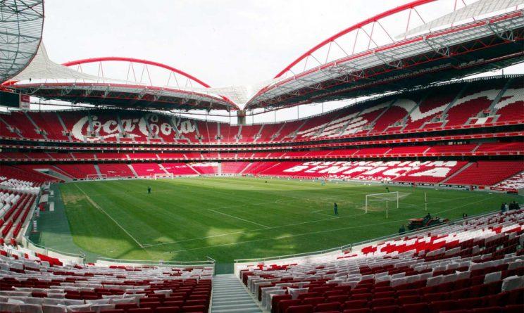 Champions League: Barcellona umiliato, Benfica di misura