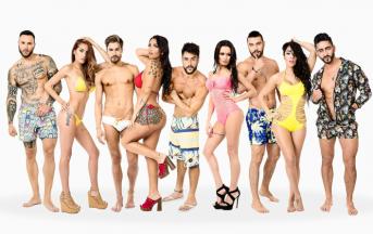 TV Super Shore 2: cast e data di inizio del fortunato reality