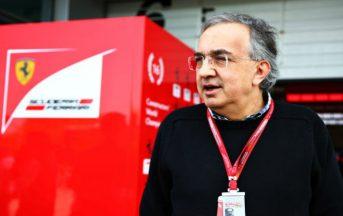 """Formula 1 2017 Ferrari, Marchionne: """"Potremmo comprare quote F1"""""""