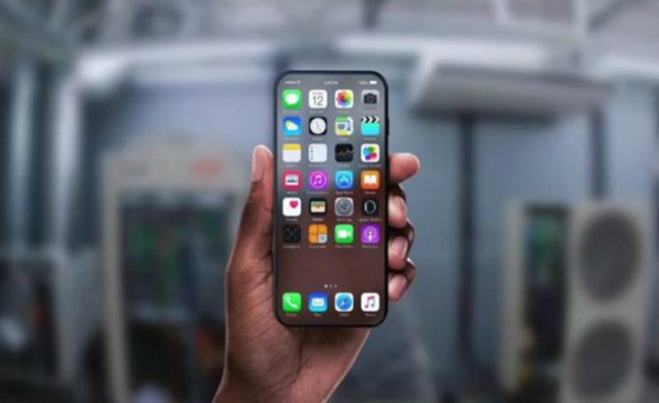 Microsoft Surface Phone e iPhone 8, fotocamera frontale tridimensionale per smartphone Apple