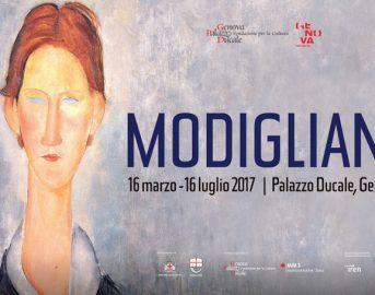 Mostra Modigliani a Genova, esposti presunti falsi: chiusa l'esposizione al Palazzo Ducale