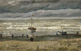 Mostre Napoli febbraio 2017: due dipinti rubati di Van Gogh esposti a Capodimonte