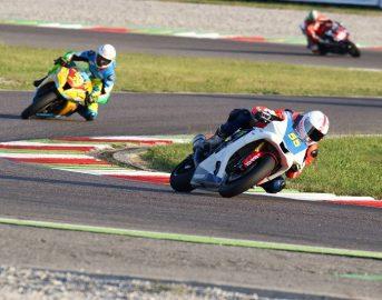 Motociclismo, incidente a Vallelunga: morto pilota di 31 anni