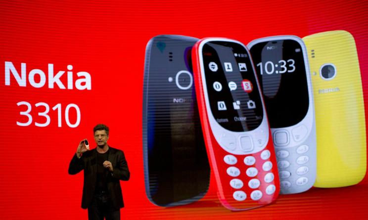 Nokia 3310 al MWC 2017, Microsoft Surface Phone data uscita news