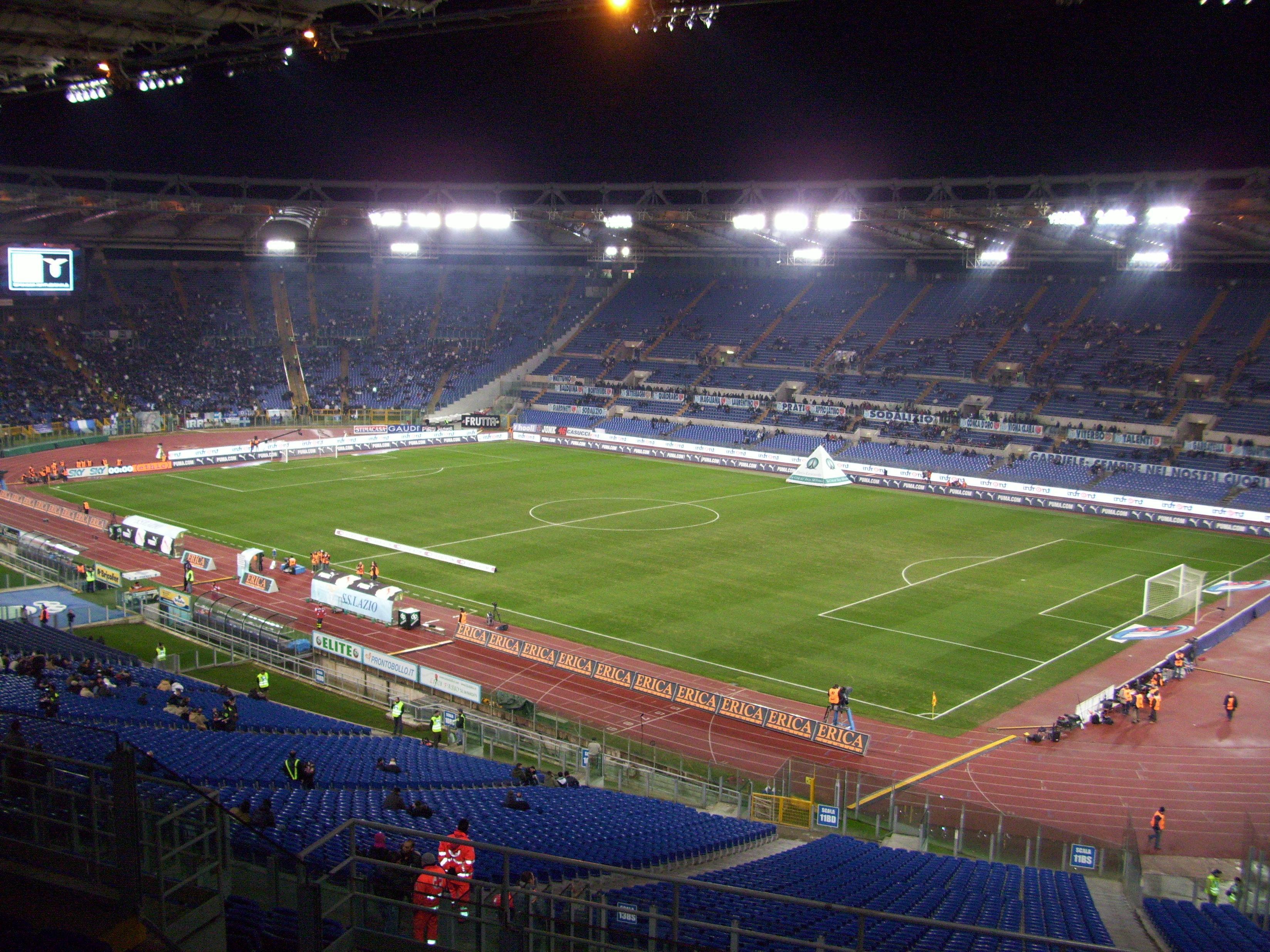 Diretta Lazio-Roma dove vedere in tv streaming
