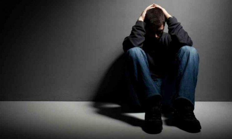 Oms lancia allarme depressione, statistiche e dati in aumento negli ultimi dieci anni