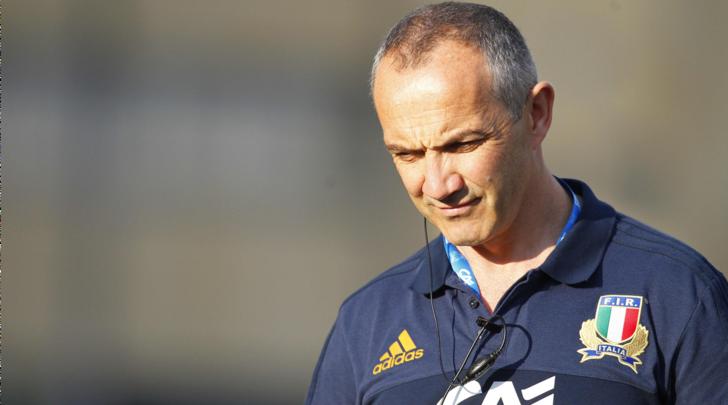 Rugby, Sei Nazione: l'Irlanda domina, Italia sconfitta 63-10