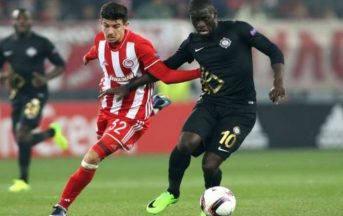 Diretta Osmanlıspor – Olympiakos Piraeus dove vedere in tv, info Rojadirecta e streaming gratis Europa League