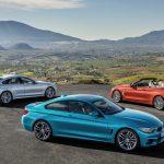BMW nuovi modelli 2017 Salone Ginevra