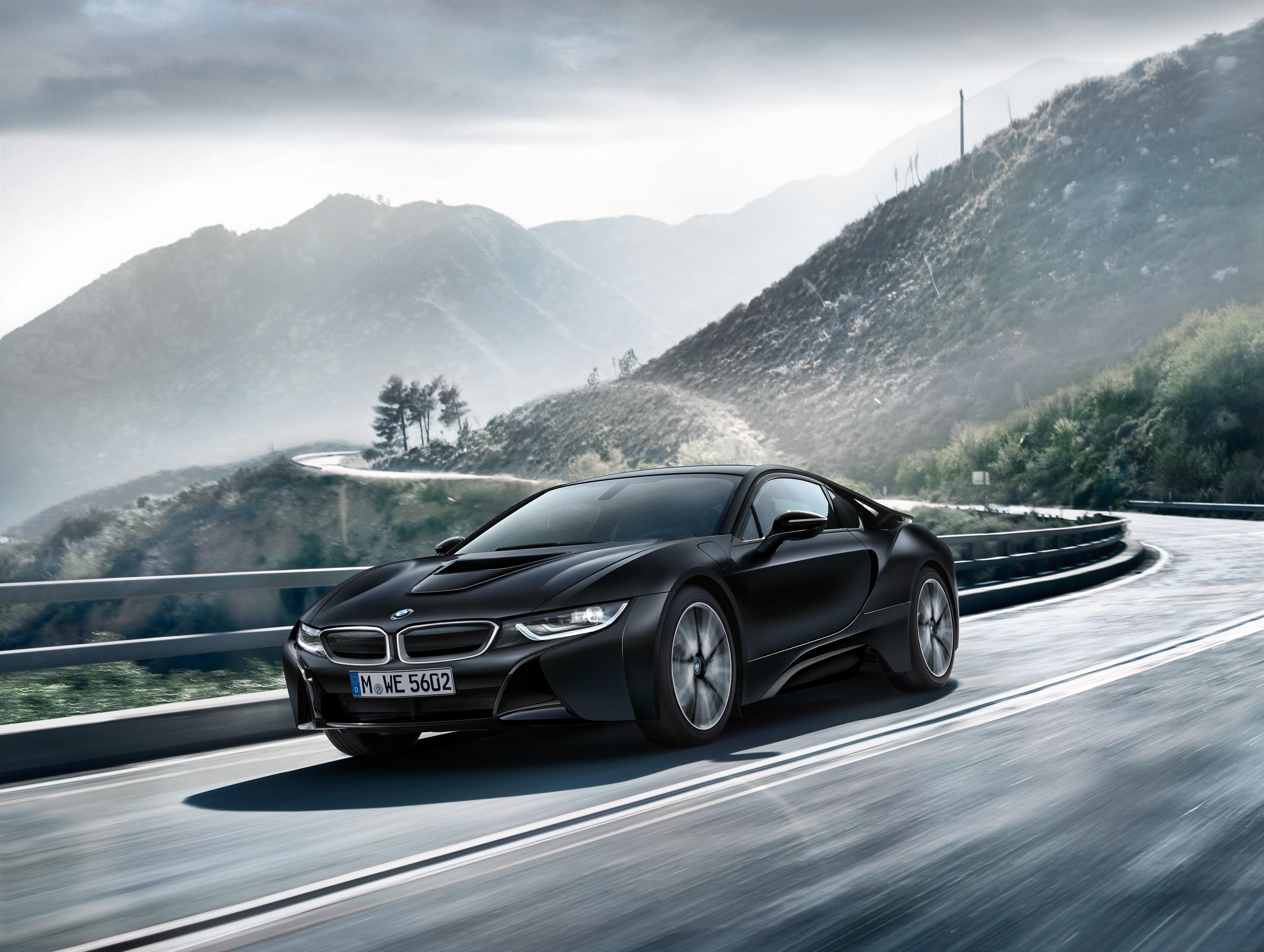 BMW nuovi modelli 2017