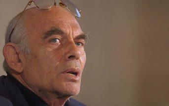 Pasquale Squitieri è morto: lutto nel mondo del cinema