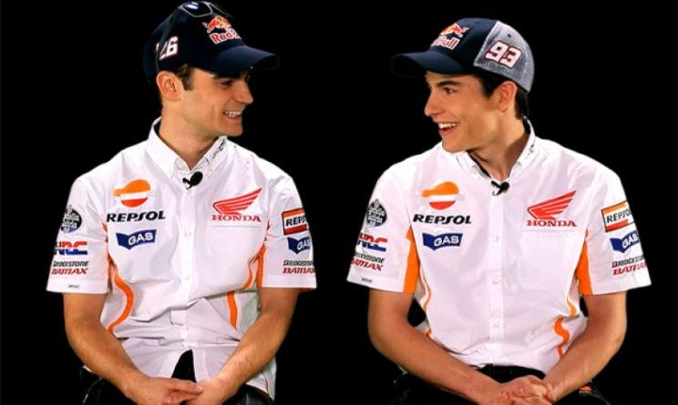 MotoGP: presentata la nuova Honda. Marc Marquez: