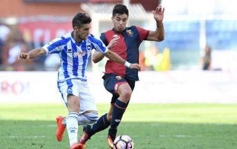 Pescara – Genoa probabili formazioni e ultime news, 25a giornata di Serie A