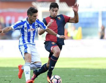 Pescara 5-0 Genoa risultato finale: highlights e video gol