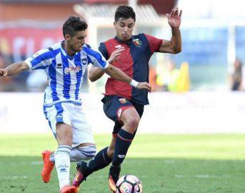 Pescara 5-0 Genoa risultato finale: highlights e video gol