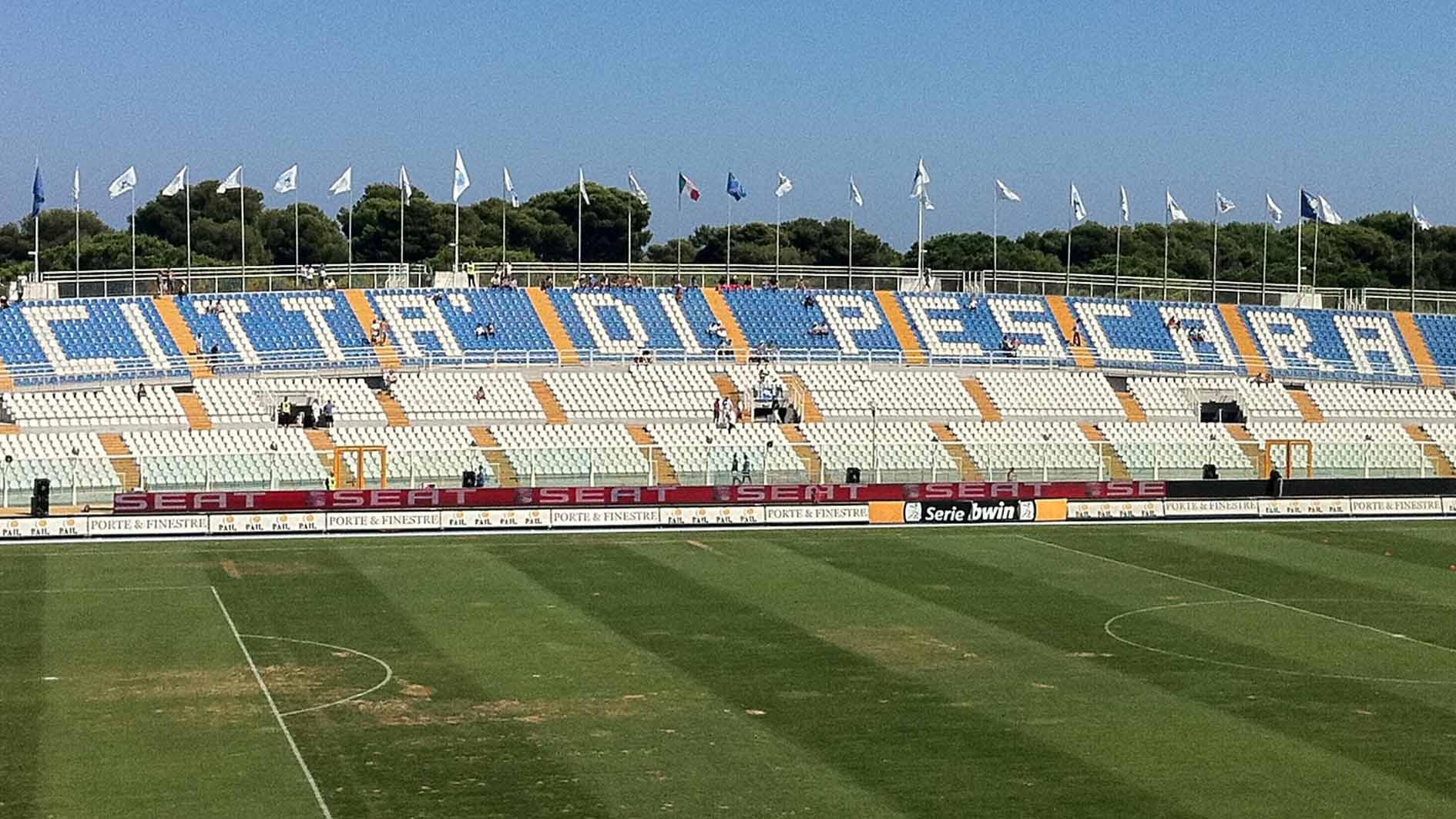 Diretta Pescara-Fiorentina dove vedere in tv streaming gratis