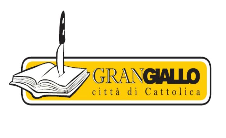 Premio gran giallo citt di cattolica 2017 bando date for Unico 2017 scadenza
