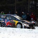 Rally Svezia 2017 date programma dove vedere in tv