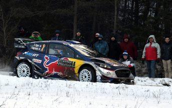 Rally Svezia 2017 date, percorso programma completo, dove vedere in tv e streaming