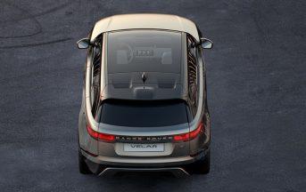 Range Rover Velar 2017: caratteristiche e anticipazioni del nuovo SUV Sport (FOTO)