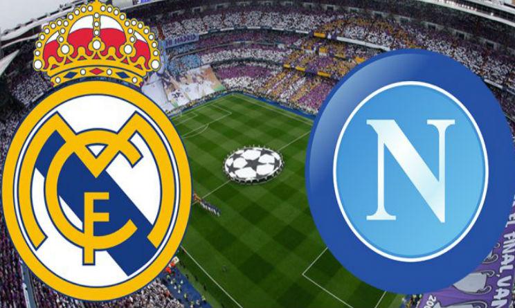 Real-Napoli, Bale escluso da convocati