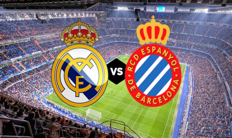 Liga: il Real non si ferma più, Morata e Bale stendono l'Espanyol