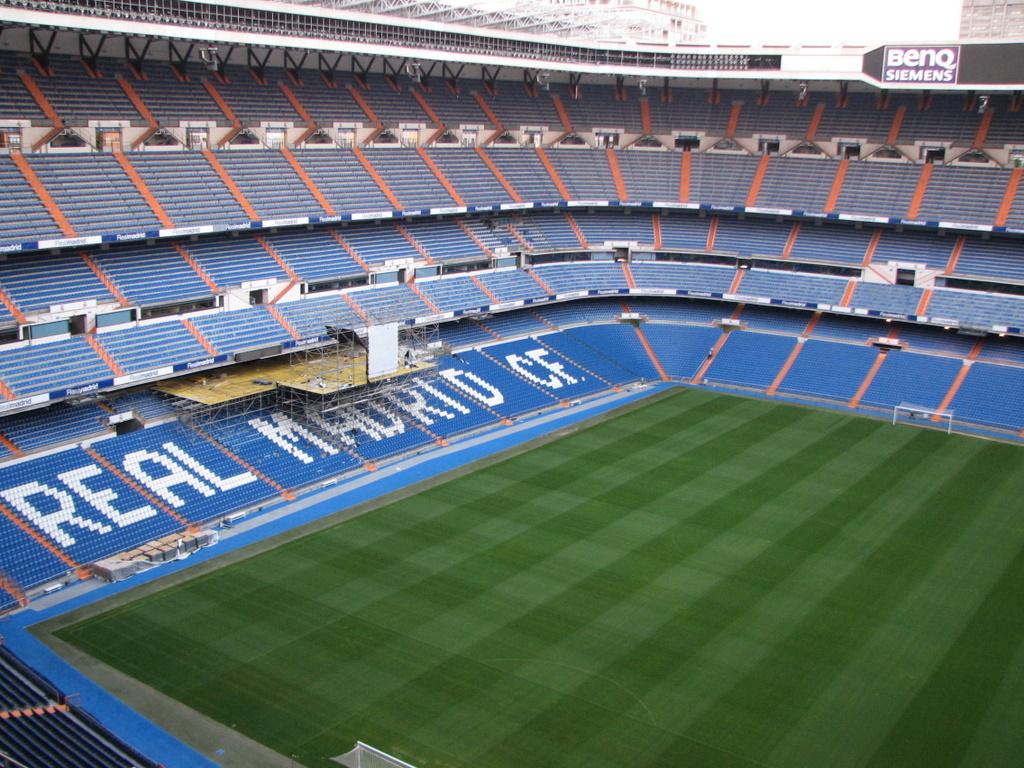 Diretta Real Madrid-Napoli dove vedere in tv streaming