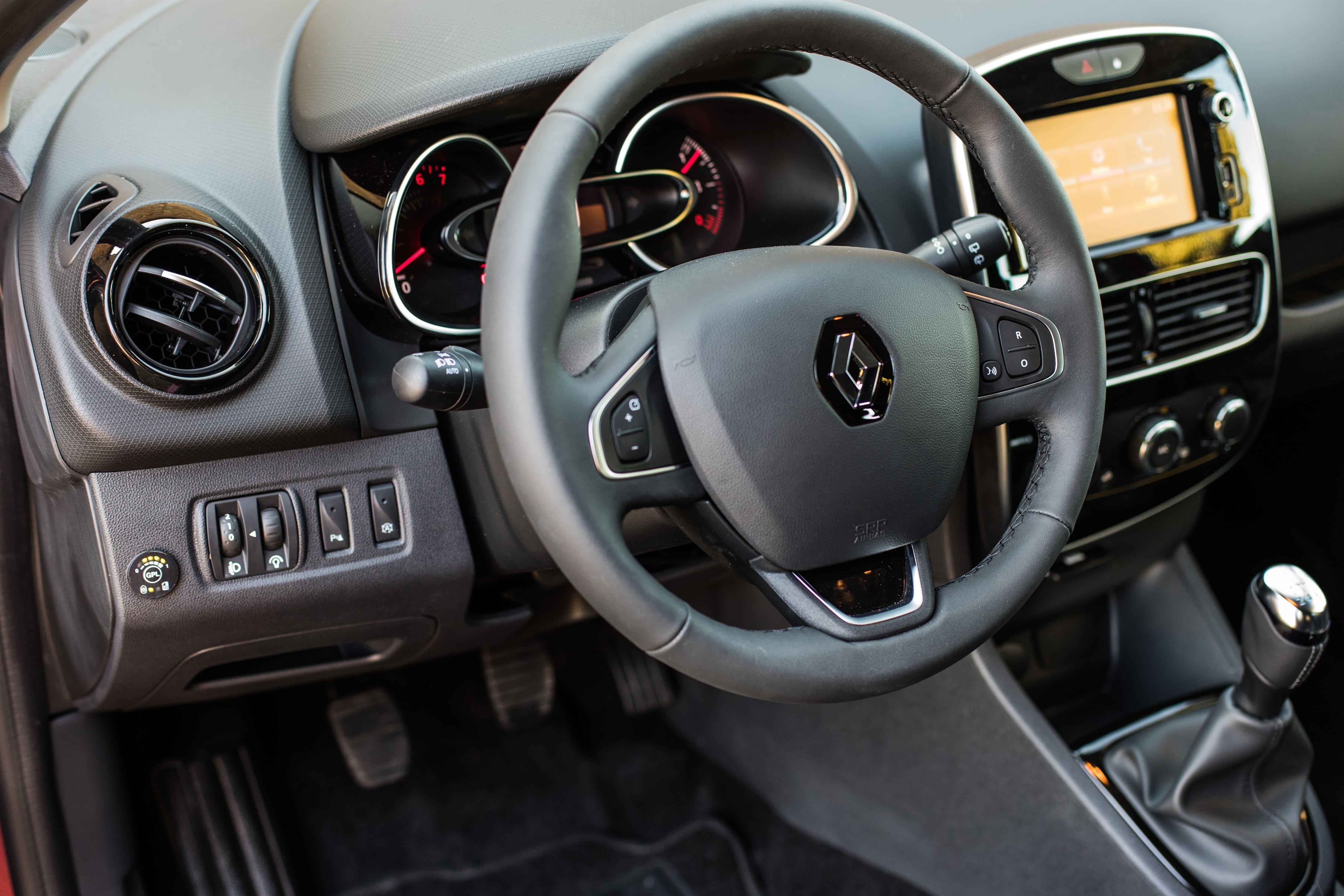 Nuova Renault Clio 2017