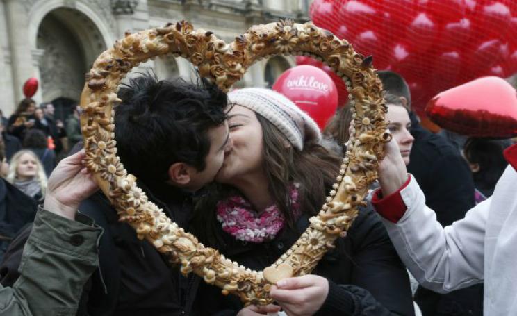 San Valentino 2017 Milano, mostre ed eventi da non perdere per la festa degli innamorati