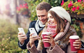 Offerte ricaricabili San Valentino 2017 Tim, Vodafone, Tre e Wind: internet incluso e promozioni attivibili per la festa degli innamorati