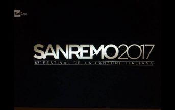 Sanremo 2017 finale, le pagelle dei 16 big: Samuel delusione, stecca per Bernabei (FOTO)