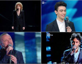Sanremo 2017 Classifica iTunes Italia, come vanno le vendite delle 22 canzoni? Mannoia – Moro protagonisti (FOTO)