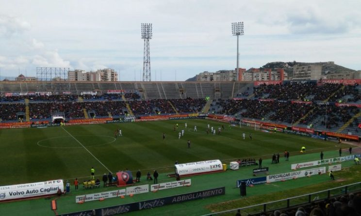cagliari juventus streaming rojadirecta canal - photo#16