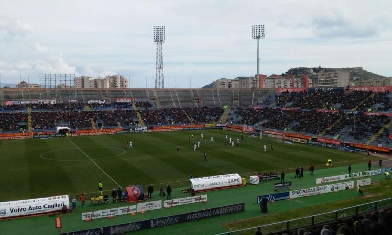 Diretta Cagliari-Juventus dove vedere in tv streaming