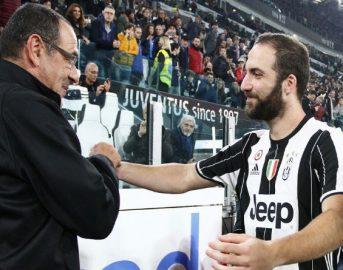 Juventus – Napoli probabili formazioni Coppa Italia: rischio turn over per Sarri?
