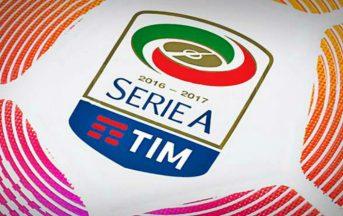 Serie A squalificati e diffidati della 26 giornata in programma il 25-26-27 febbraio 2017
