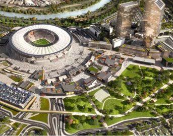 Nuovo stadio Roma, Pallotta ha incontrato la Raggi: le ultimissime